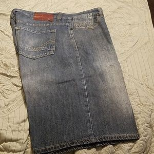 Men's ECKO Unlimited Jean shorts